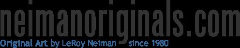 Neiman Originals Logo
