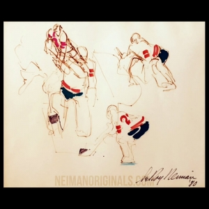 Olympic Hockey (1980)