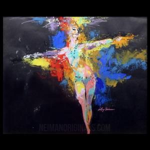 Lido Dancer