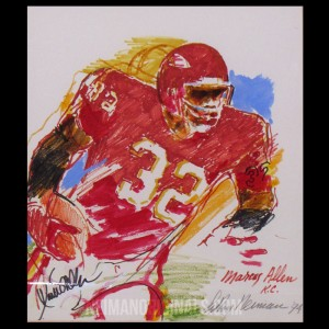 Marcus Allen, Kansas City Chiefs
